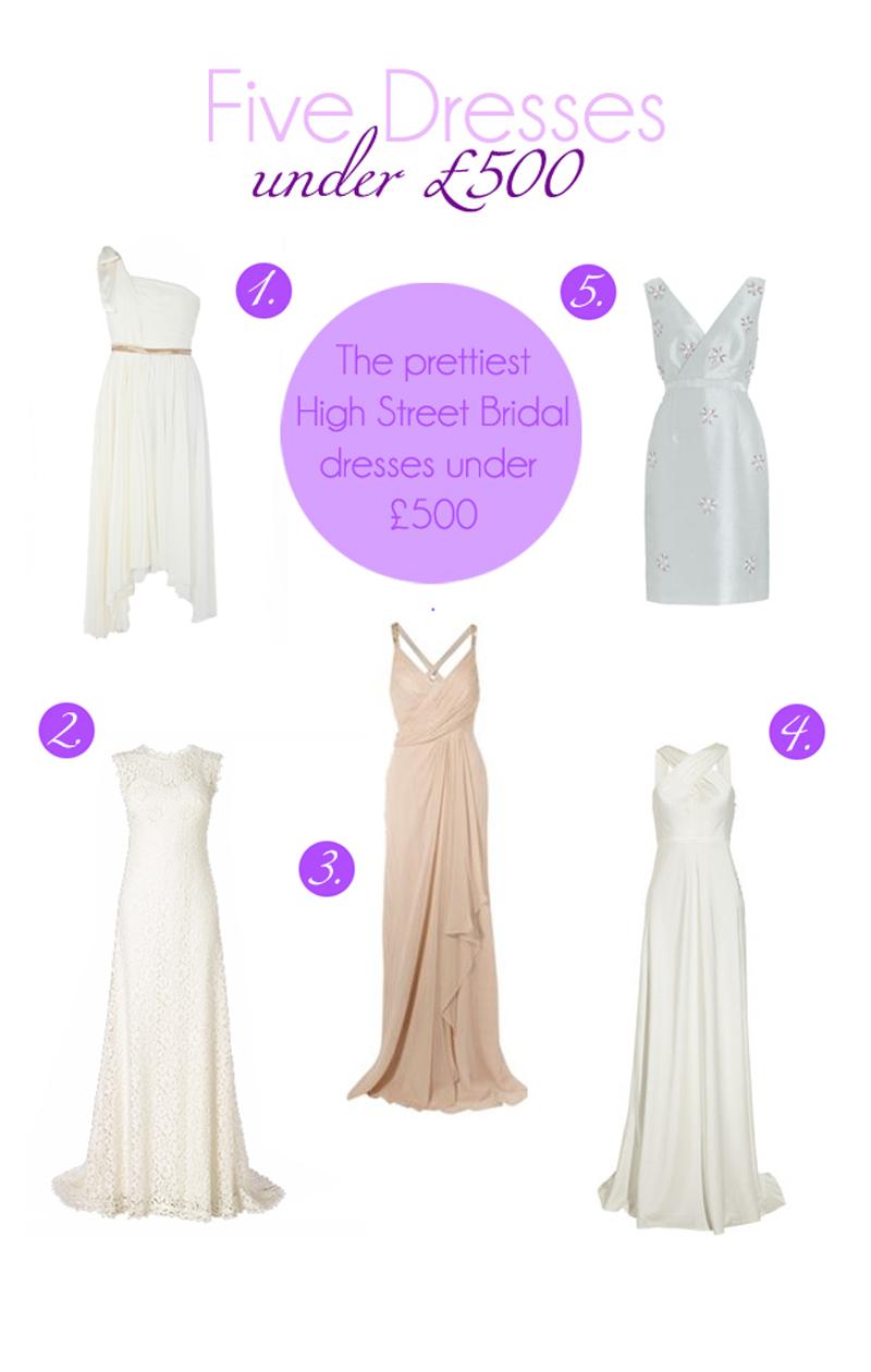 High st wedding dresses – Dress online uk