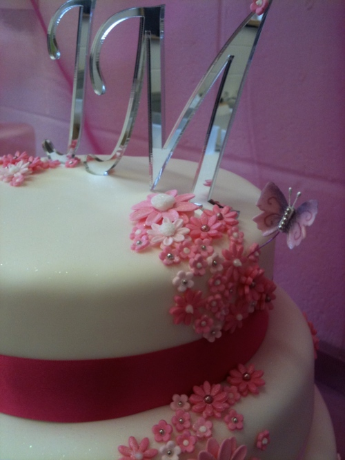 north east wedding cakes